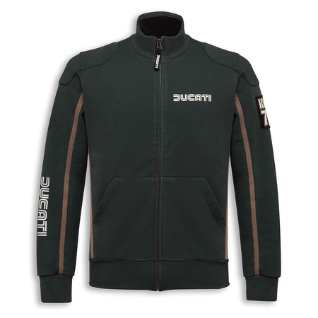 Ducati IOM Sweatshirt - Size Large picture