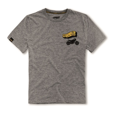 Ducati Big Banner T-Shirt - Size Medium picture