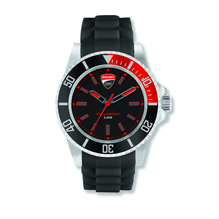 Ducati Corse Race Watch picture