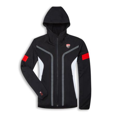DC Power Sweatshirt Woman - BLACK -XL picture
