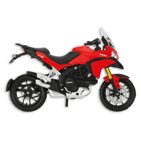 Ducati Multistrada 1200 Model picture