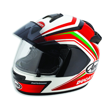 Ducati Corse SBK 2 Pro Helmet - Size Large picture