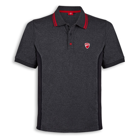 Ducati D-Attitude Polo Shirt - Size Large picture