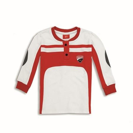 Ducati Corse Pajamas - Kids - Size 4y-6y picture