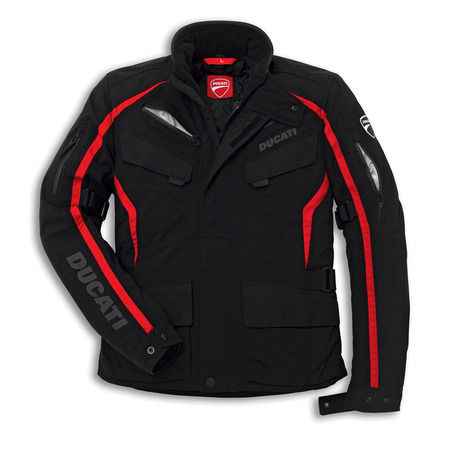 Ducati Tour Jacket - Size Small (CLOSEOUT) picture
