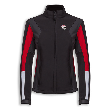 Ducati Corse Windproof 3 Jacket - Women's - Size X-Large picture