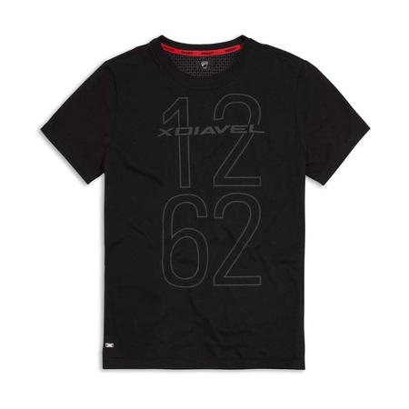 Ducati 1262 T-Shirt - Size Medium picture