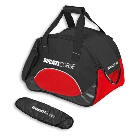 Ducati Corse Helmet Bag picture