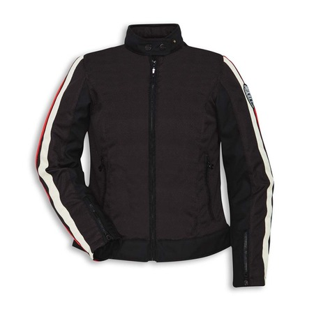 Ducati Breeze Women's Mesh Jacket - Size Large picture