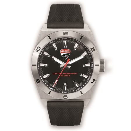 Ducati Corse Power Watch picture