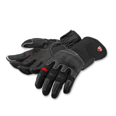 Ducati Motard Gloves - Size Large picture