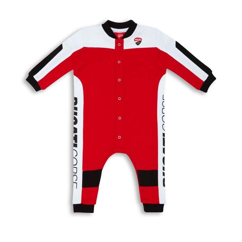 Ducati Sleepsuit
