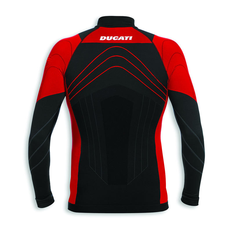 Hera International Men/'s Super Thermal Compression Armour Base Layer Long sleeve