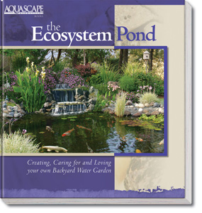 The Ecosystem Pond Book picture