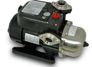 1/4 HP Booster Pump picture