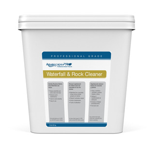 Waterfall & Rock Cleaner Contractor Grade (Dry) - 9 lb picture