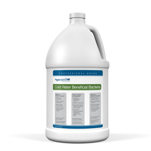 Cold Water Beneficial Bacteria Contractor Grade (Liquid) - 1 gal picture