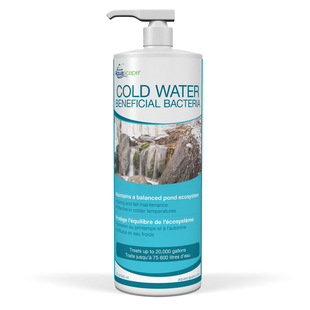 Cold Water Beneficial Bacteria (Liquid) - 32 oz picture