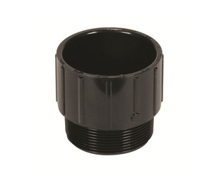 """PVC Male Pipe Adapter 1.25"""" picture"""