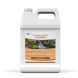 Sludge & Filter Cleaner (Liquid) - 1 gal picture