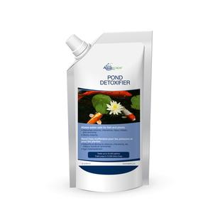 Pond Detoxifier Refill Pouch - 32 oz picture