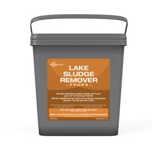 Lake Sludge Remover Packs - 384 Packs picture