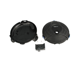 Pump Housing Cover Replacement Kit 600 GPH picture