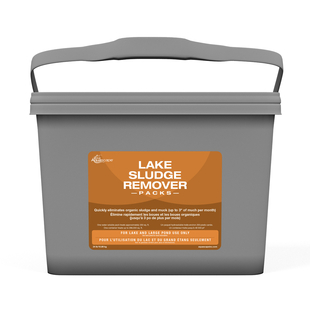 Lake Sludge Remover Packs - 1,152 Packs picture