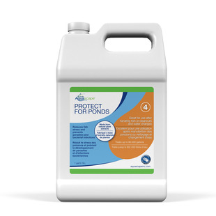 Protect for Ponds - 1 gal / 3.78 L picture