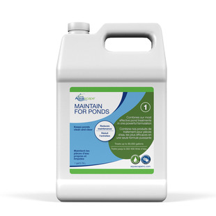 Maintain for Ponds - 1 gal / 3.78 L picture