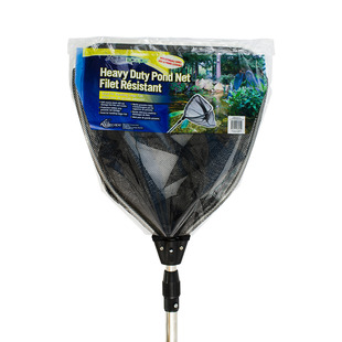 Pond Net with Extendable Handle (Heavy Duty) picture