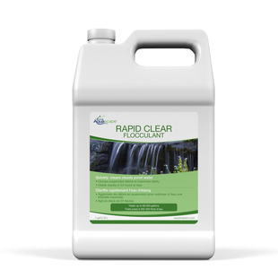 Rapid Clear Flocculant - 1 gal picture