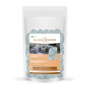 Pond Sludge Remover Packs - 32 Packs picture