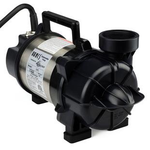 Tsurumi 5PL   5000 Pump Picture
