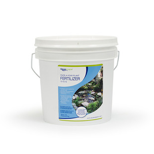 Once-A-Year Plant Fertilizer - 7.7 lbs / 3.2 kg picture
