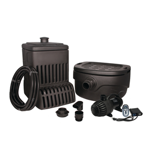 Rainwater Harvesting Fountain Add-On Kit picture