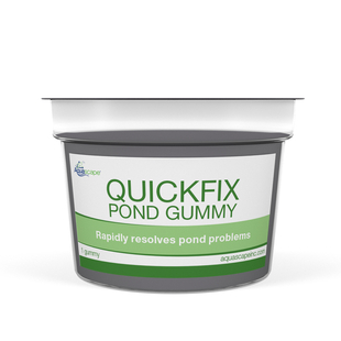 QuickFix Pond Gummy picture