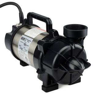 Tsurumi 9PL - 7000 Pump picture