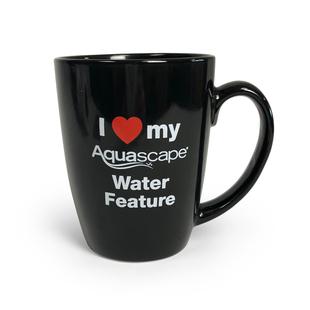 Aquascape Logo Ceramic Coffee Mug picture