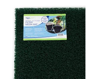 Filter Media Mat | Medium Density | Green picture