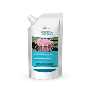 Beneficial Bacteria for Ponds Refill Pouch - 32 oz picture