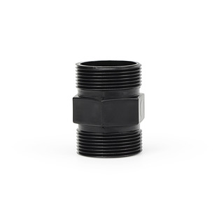 """Dual Union Male Thread Coupling 1.5"""" picture"""