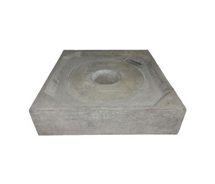 Patio Basin Gray picture