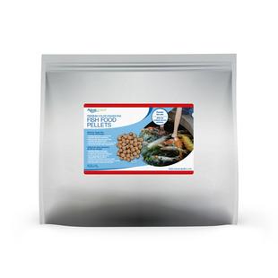 Premium Color Enhancing Fish Food Pellets - 11 lbs / 5 kg picture