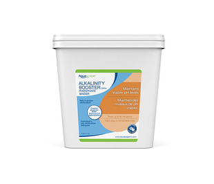 Alkalinity Booster with Phosphate Binder - 9 lb. / 4.08 kg picture