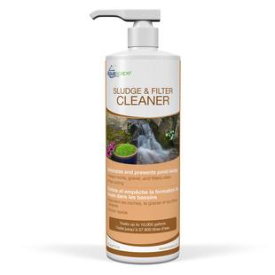 Sludge & Filter Cleaner (Liquid) - 16 oz picture