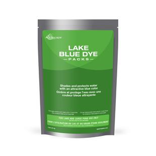 Lake Blue Dye Packs - 2 Packs picture