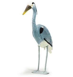 Blue Heron Decoy picture