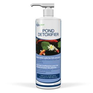 Pond Detoxifier - 16 oz picture