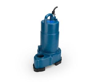 Pond Cleanout Pump picture